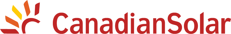 canadiansolar logo
