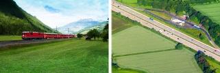 PV-Freiflächenanlagen-Autobahn-Bahnstrecken