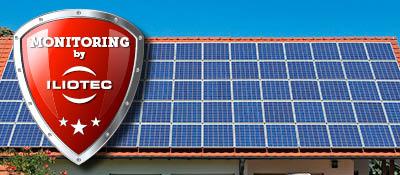 Monitoring Ihrer Photovoltaik-Anlage