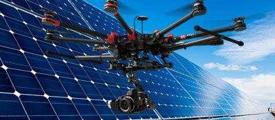 Drohne Startseite